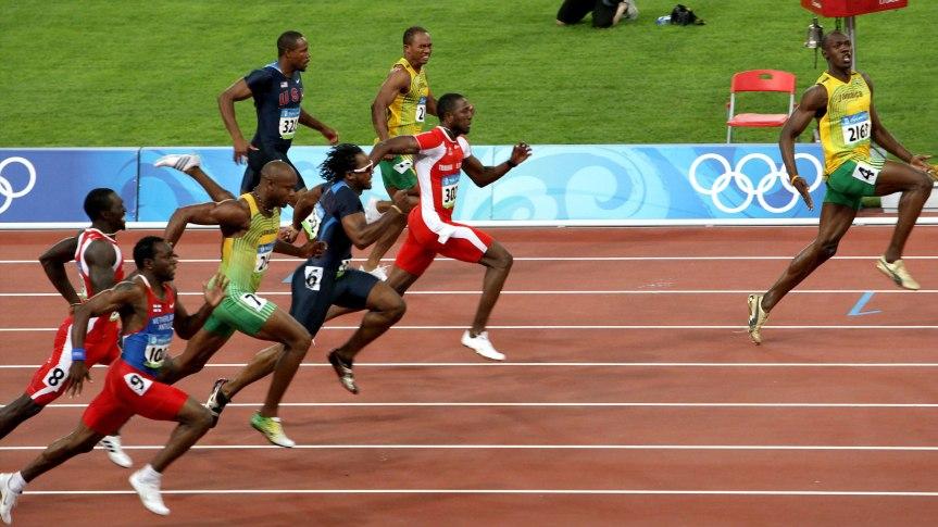 Ali so športniki današnjega časa res boljši odprejšnjih?