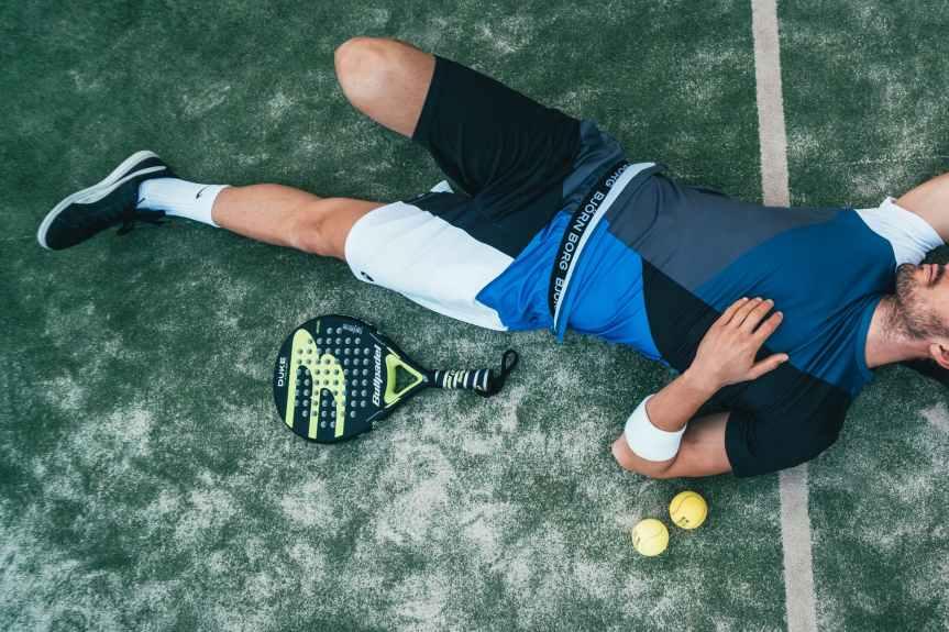 Mladi športniki, ki spijo manj kot 8 ur dnevno, so skoraj dvakrat bolj podvrženipoškodbam
