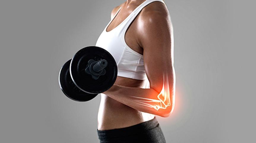 Šport in kosti