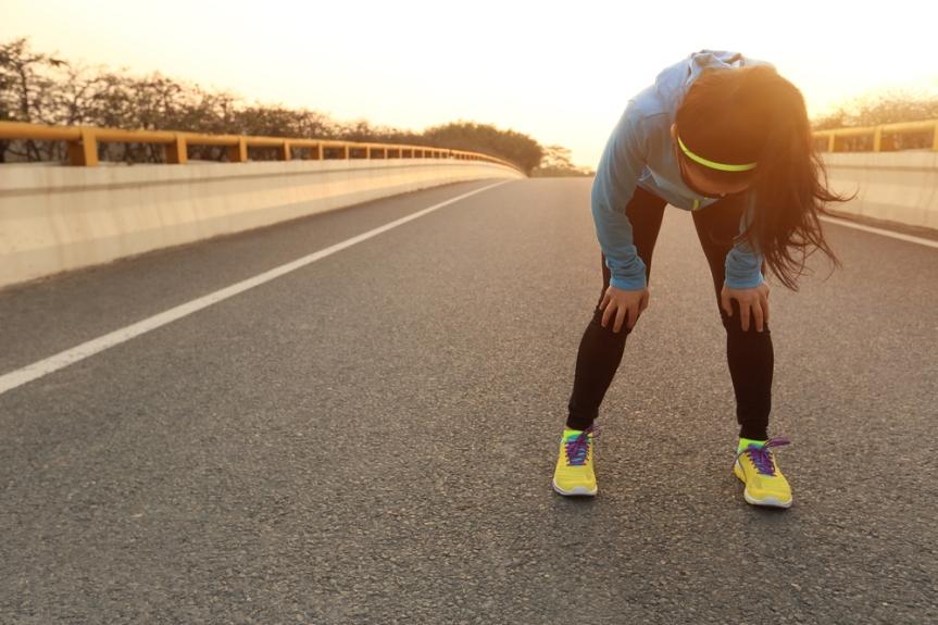 Ali športni rezultat opravičuje izostanekmenstruacije?