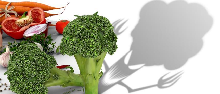 Ortoreksija nervoza in obsedenost z zdravohrano