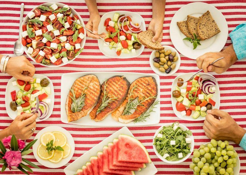 Koristi mediteranske prehrane